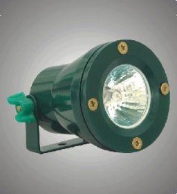 Водозащищенный галогенный светильник W-68