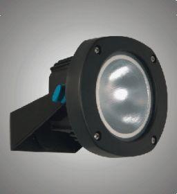 Водозащищенный галогенный светильник W-80