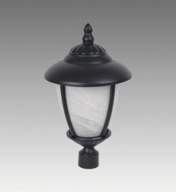 садово парковый светильник THALES P1S