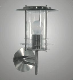 Светильник уличный настенный CROMO 100F