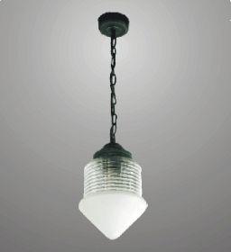 Светильник уличный подвесной DOME 300