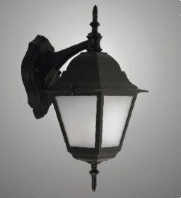 Светильник уличный настенный EL-380DN