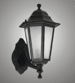 Светильник уличный настенный EL-490UP