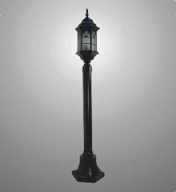 Светильник уличный GOTA 500