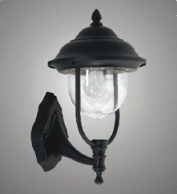 Светильник уличный настенный TULIP 100