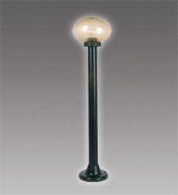 Светильник уличный, вертикальный KARIO 90
