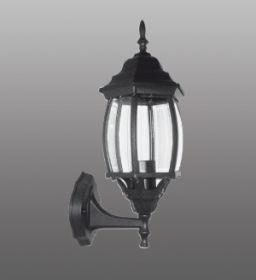 Светильник уличный, настенный ELIN K