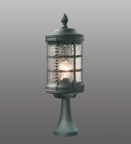Светильник уличный, вертикальный FOGA P