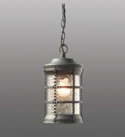 Светильник уличный, подвесной FOGA H
