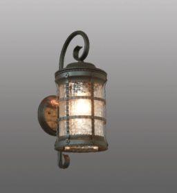 Светильник уличный, настенный FOGA KD1