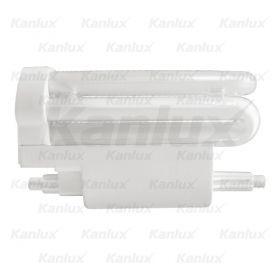 Компактные люминесцентные лампы со штепсельной вилкой