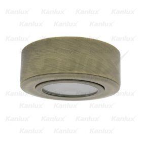 Дополнительные изделия для встраиваемых светильников