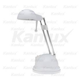 Настольные лампы с галогенными лампочками