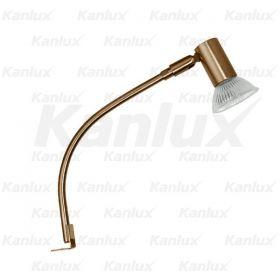 Мебельные светильники для галогенных лампочек