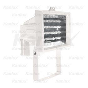 Прожекторы с модулем LED