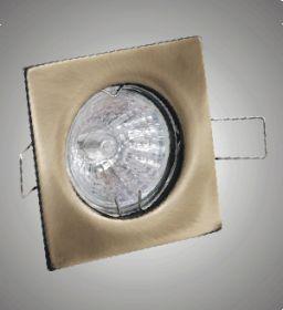Металлические точечные светильники напряжением 12 Вт