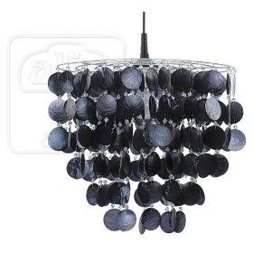 Concha czarna 12670