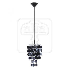 Concha czarna 12665