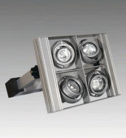Светильники коммерческие (карданные)